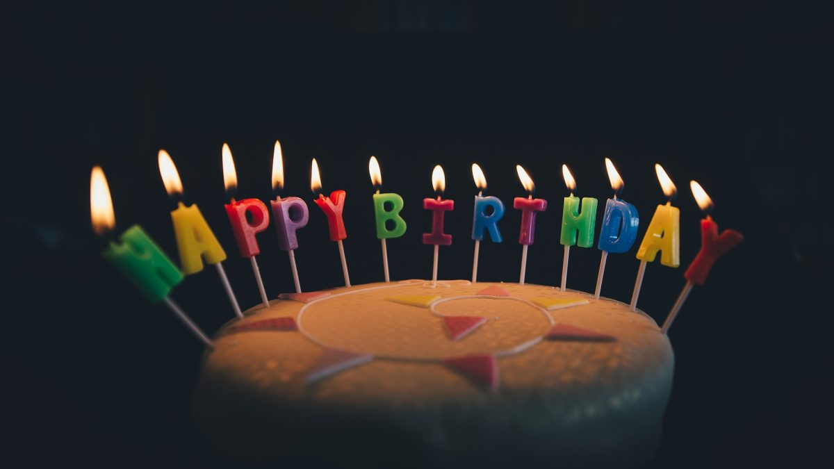 Birthday Travel Ideas