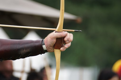 Archery Lessons – An Introduction To Archery