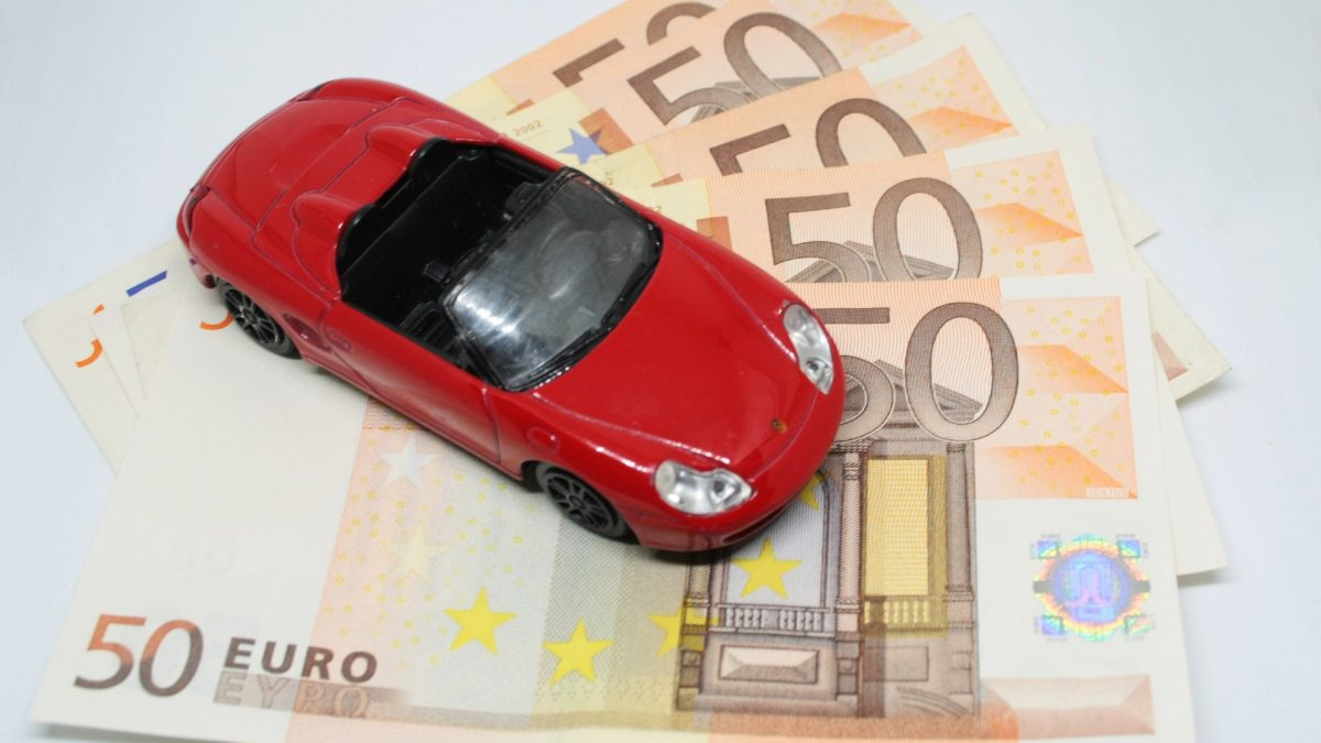Reduce Cost Of Car Insurance For Teenagers