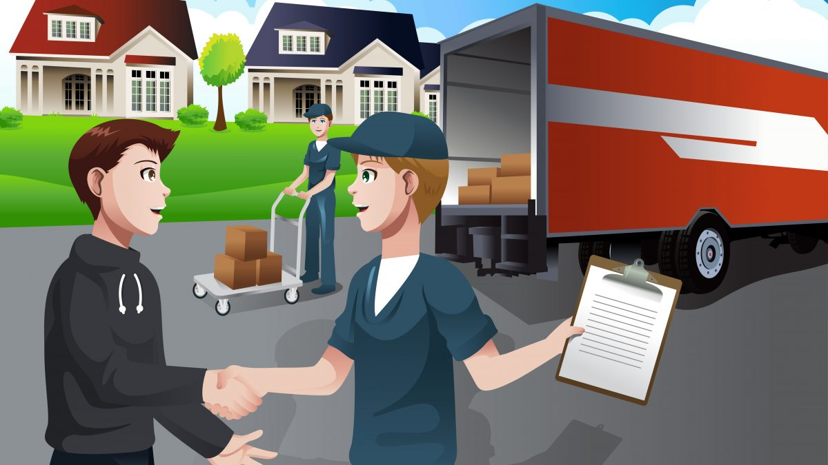Tips for Moving a Business