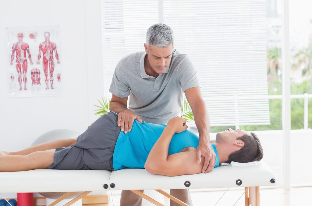 Treatment Options for Lower Back Pain