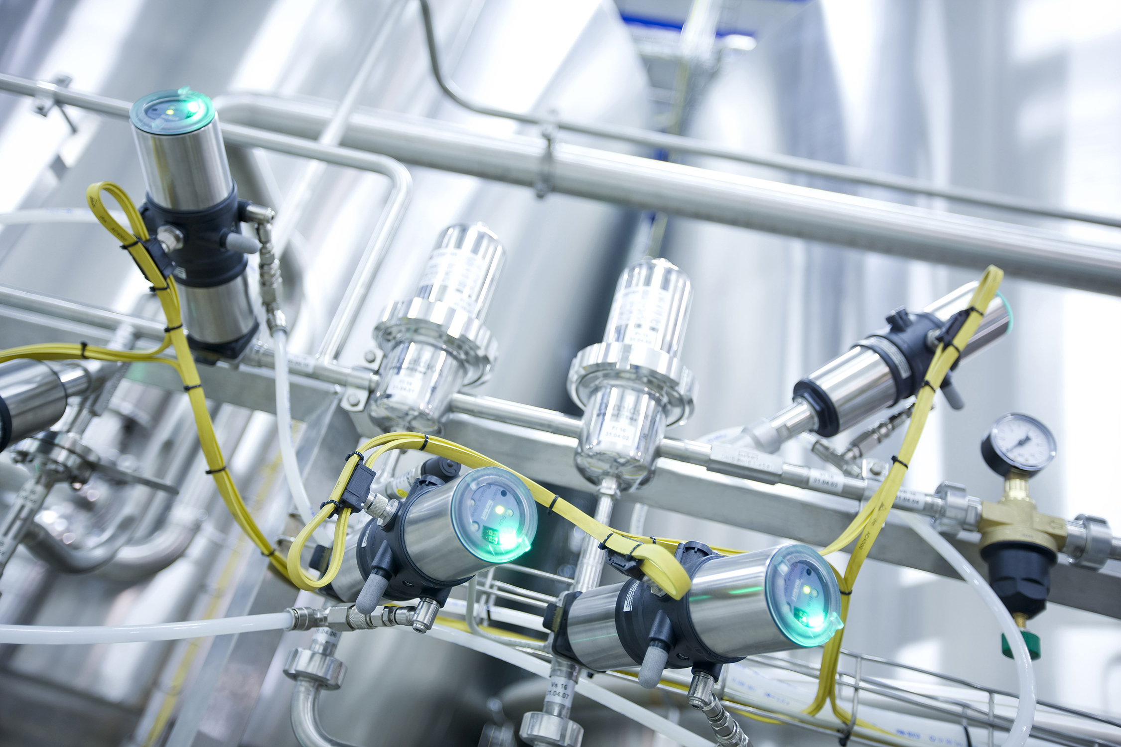 Ways on How To Keep your Pneumatic Systems Efficient in Manufacturing