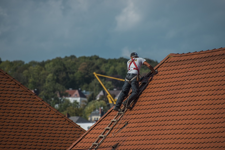 How to Determine If Your Roof Needs Repair