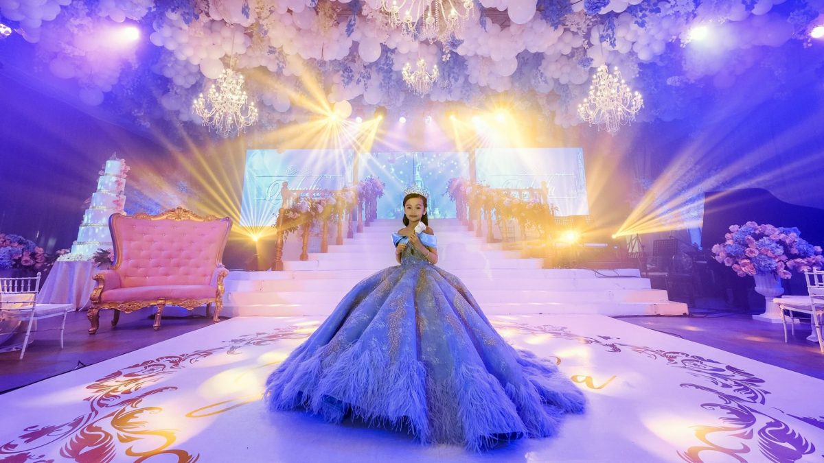 How to Plan the Perfect Disney Princess Birthday Party