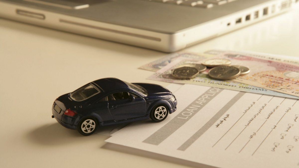 Why Car Loans And Bad Credit Go Hand In Hand