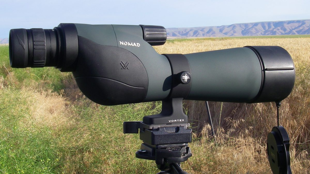 Spotting Scope- Guide For Nature Lovers