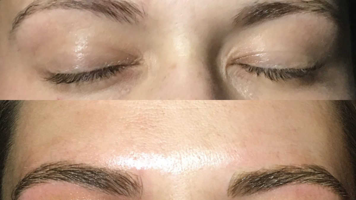 Brow Microblading: Essential Care Tips For Those With Sensitive Skin