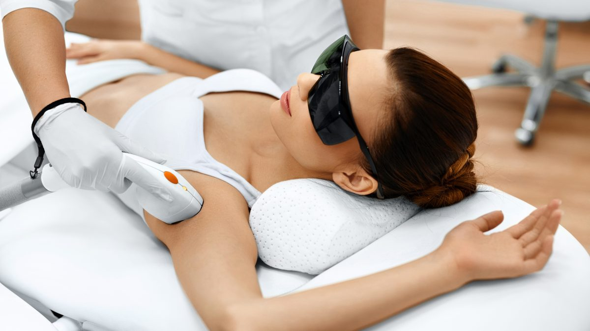 Some Of The Facts That One Should Know Before Laser Hair Removal Treatment