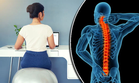 Severe Lower Back Pain And The Problems