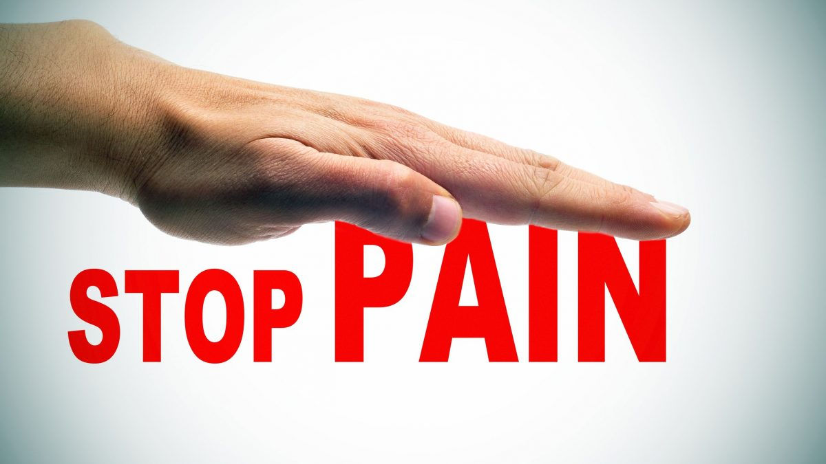 Getting Relief With Joint Pain Relief Supplements